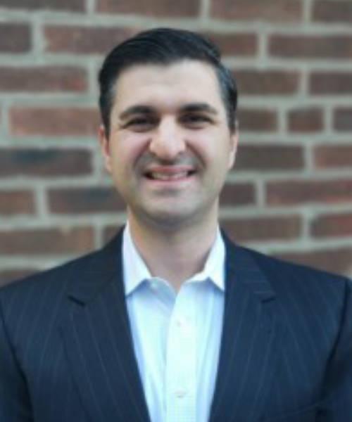 Rudy Minasian